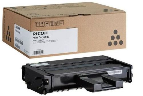 Принт-картридж Ricoh SP 400LE 408062 для Ricoh SP400DN/450DN (2500стр)