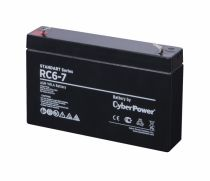 CyberPower RC 6-7