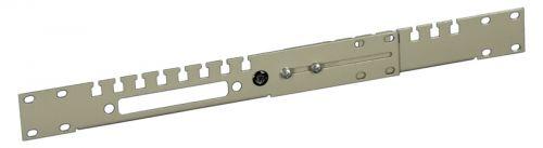 Кабельный организатор AESP REC-CF универсальный для фиксации кабельных жгутов