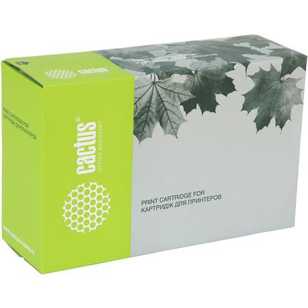Картридж Cactus CS-CE410X для HP CLJ Pro 300 Color M351 /Pro 400 Color M451/Pro 300 Color MFP M375/Pro 400 Color MFP M475, черный, 4 000 стр.