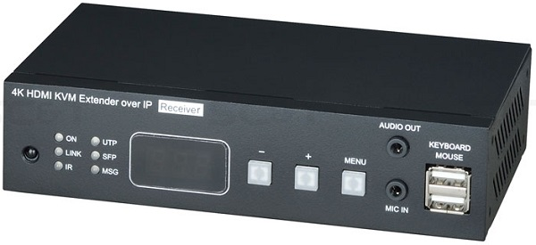 SC&T HKM02BR-4K