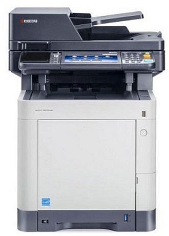 Kyocera ECOSYS M6635cidn