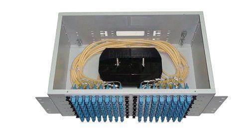 Vimcom - Кросс оптический стоечный Vimcom КРС-96 СКРУ-4U19-A96-SC