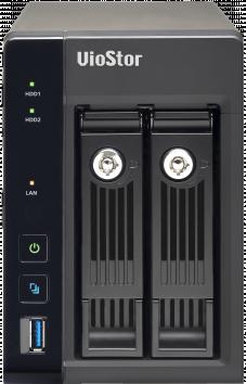 QNAP VS-2204 Pro+