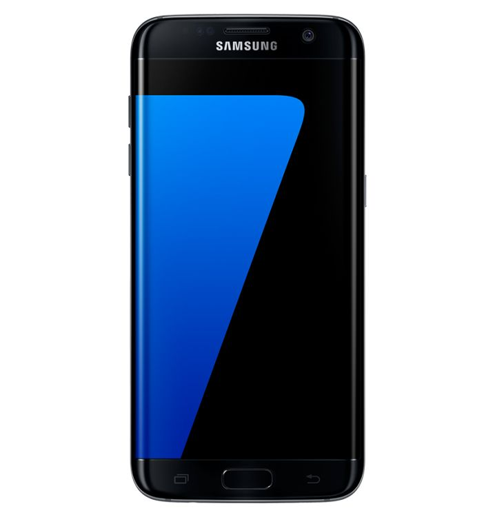 Samsung Galaxy S7 Edge SM-G935 32Gb черный