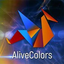 Akvis AliveColors Corp.Корпоративная лицензия для бизнеса  1-4 польз.