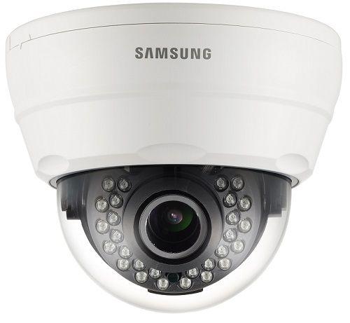 Видеокамера Wisenet HCD-E6070RA 1/3