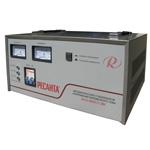 Ресанта Стабилизатор Ресанта АСН-8000/1-ЭМ (63/1/7) однофазный, электромеханический 220В 8000Вт вх.:140-260В (Ресанта АСН-8000/1-ЭМ)