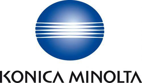 Опция Konica Minolta 9969016523 Наклейкадляbizhub 185