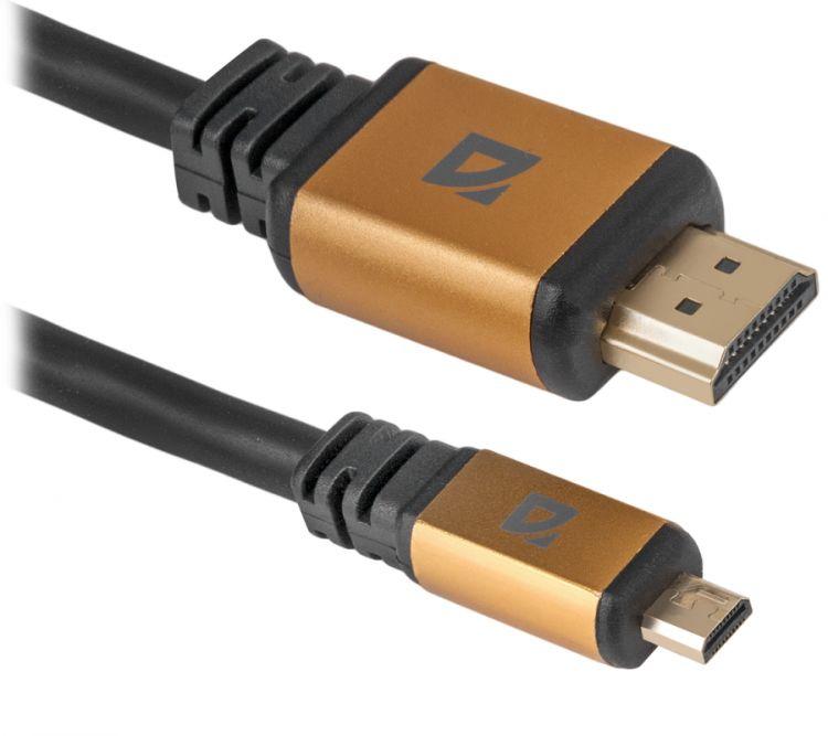 Defender HDMI08-04PRO