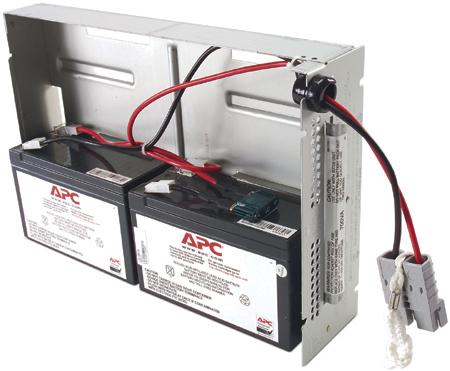 APC RBC22