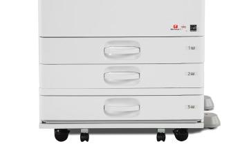 Опция Ricoh Paper Feed Unit PB3150 408114 Лоток для подачи бумаги 550 листов, . Необходимо установить вместе с роликовой платформой 39 (416545)