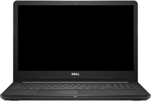 Dell Ноутбук Dell Inspiron 3567-7862 i3-6006U 2.0 GHz 15,6'' HD Cam,4GB DDR4(1), 1TB 5.4krpm,HD 520,DVDRW,WiFi,BT,4C,1y,Win 10 Home Black
