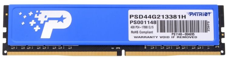 Patriot PSD44G213381H