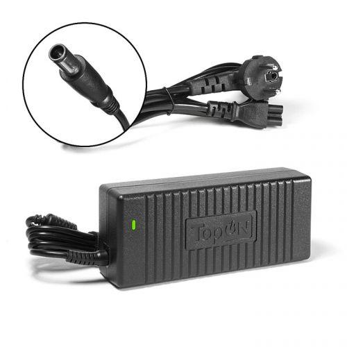 Адаптер питания TopOn TOP-HP11 для компактного ПК HP Compaq 8000 Elite, EliteDesk 800 G Series. 19.5V 6.9A (7.4x5.0mm с иглой) 135W. PN: PA-1131-06HF,