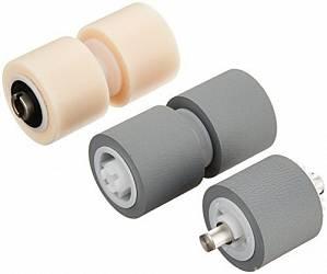 Комплект запасных роликов Canon 0434B002 для DR-5010C/DR-6030C