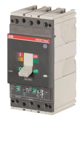 Автоматический выключатель ABB 1SDA054317R1 T5N 400 F F PR221DS-LS/I In=400 3P 36kA