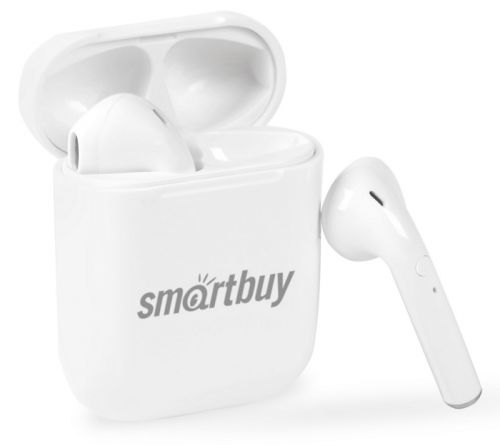 Гарнитура Bluetooth SmartBuy i9 SBH-3035 белая гарнитура