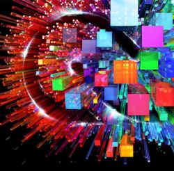 Adobe Creative Cloud for teams - All Apps ALL Multiple Platforms Migration Seat
