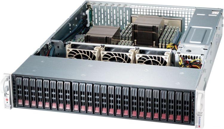 Supermicro SSG-2028R-E1CR24N