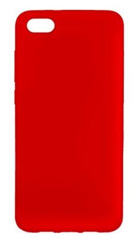 Фото - Чехол BoraSco Microfiber Case 38809 для Huawei Y5 Prime (2018)/ Y5 Lite (2018)/ Honor 7A/Honor 7S красный защитное стекло для honor 7a 7a prime 7s y5 lite y5 prime 2018 zibelinotg