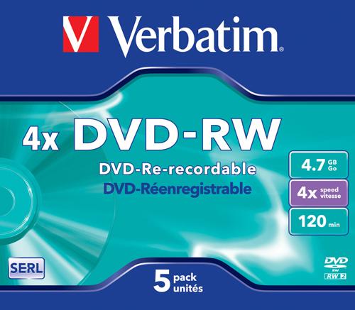 Verbatim 43285
