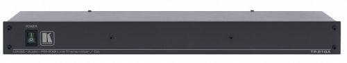 Усилитель-распределитель Kramer TP-210A 71-705940120 1:10 компьютерного графического сигнала + звук + RS-232 , 2.7кг