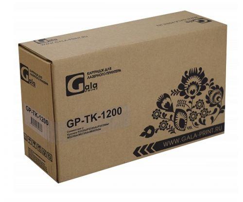 Тонер-туба GalaPrint TK-1200 3000 копий