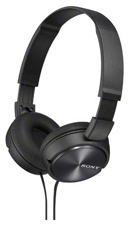 Sony MDR-ZX310/B чёрный