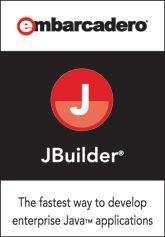 Embarcadero JBuilder 2008 R2 Professional