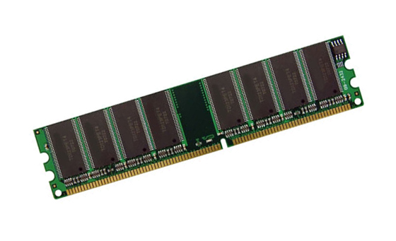 Kingston KVR400X64C3A/1G