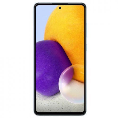 Смартфон Samsung Galaxy A72 128GB SM-A725FZBDSER синий