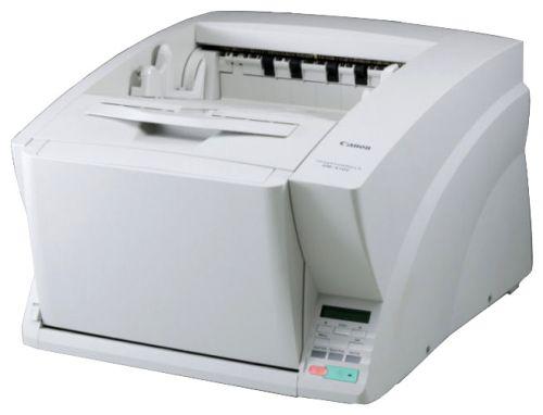 Документ-сканер Canon DR-X10C 2417B003 А3, 100 стр/мин, ADF 500, SCSI-3, USB 2.0, двухсторонний