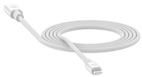 Кабель Mophie 409903201 USB-C to lightning, 1м, белый