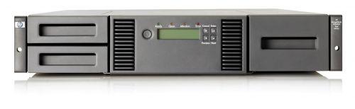 Ленточная библиотека HP MSL2024 0-Drive Tape Library (AK379A)