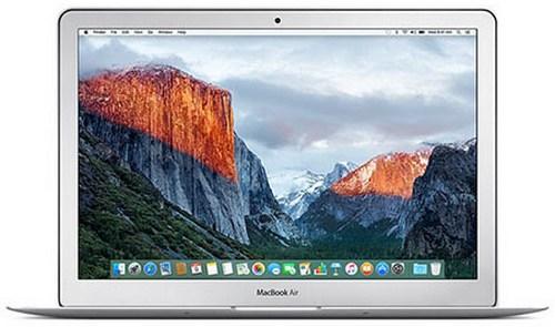 Apple MacBook Air 13 2017