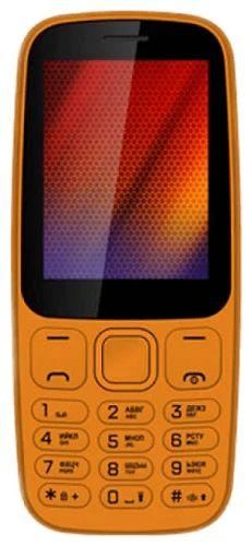 Мобильный телефон Vertex D537 orange