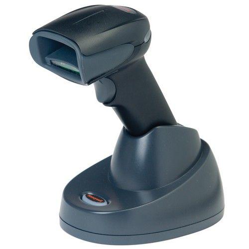 Фото - Сканер Honeywell Xenon 1900 (1902gsr-2usb-5) USB Kit: 1D, PDF417, 2D, SR focus, black scanner (1902gSR-2), charge & communication base (CCB01-010BT-07 сканер honeywell hf680 2d white 2 7m usb host cable