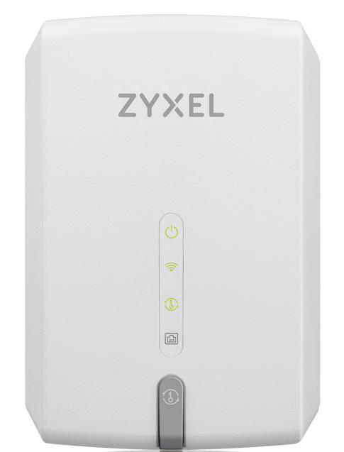 ZYXEL WRE6602-EU0101F
