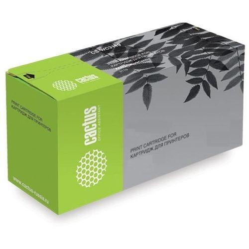 Картридж Cactus CS-CLT-C406S для принтеров Samsung CLP-360/365/CLX-3300/3305 cyan