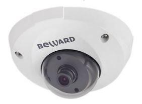 Видеокамера IP Beward B1210DM.