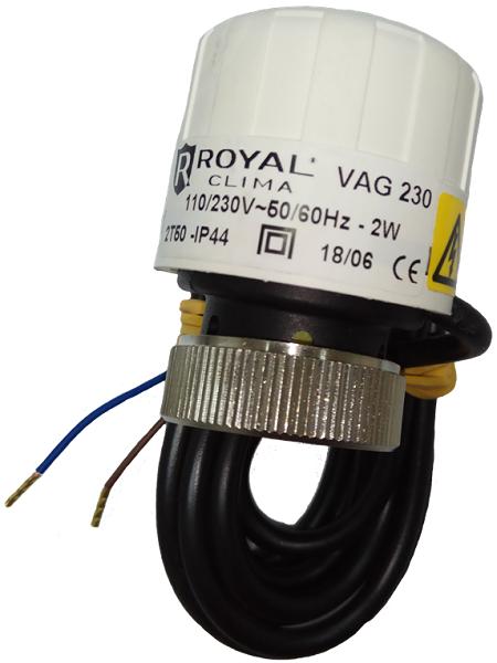 Royal Clima VAG 230