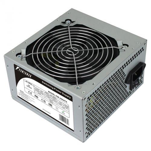 Блок питания ATX Powerman PM-450ATX 6115832