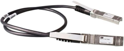 Кабель HP J9281D 10G SFP+ to SFP+ 1m DAC Cable