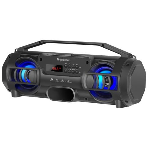 Компьютерная акустика 2.0 Defender G104 65104