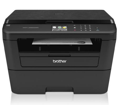 Brother DCPL2560DWR1