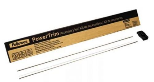 Опция Fellowes FS-54125 запасной комплект для резака PowerTrim, нож+2 марзана