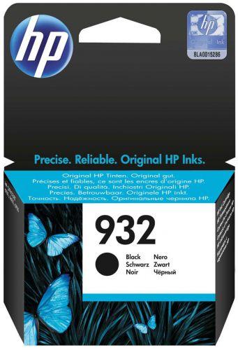 Картридж HP 932 CN057AE для HP OJ Officejet 6100/6600/6700 черный (black) 400 стр