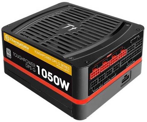 Thermaltake ToughpowerGrand 1050W Digital