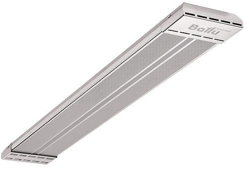 Обогреватель Ballu BIH-APL-1.5 инфракрасный, крепление на потолок в комплекте
